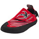 Boreal Ninja Junior Climbing Shoes Children red/black